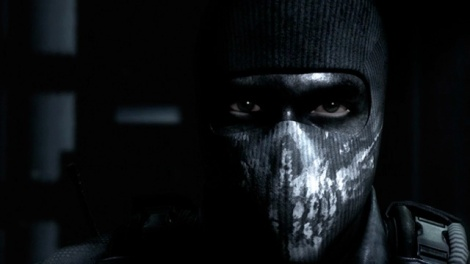 Call of Duty Ghosts: preview - video