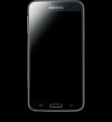 Samsung G5 Front